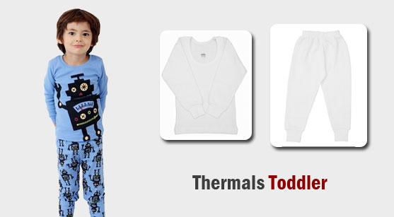 Toddeler wear