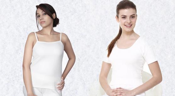 Thermal wear for women