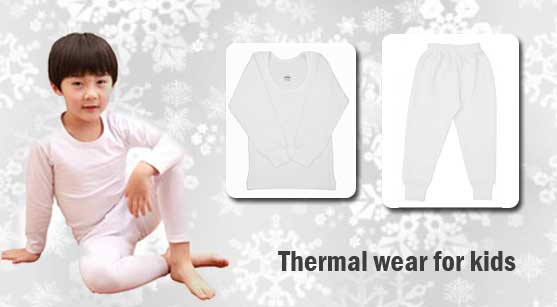 Thermal for kids